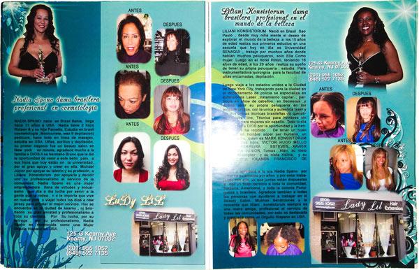 Premiação Latin America